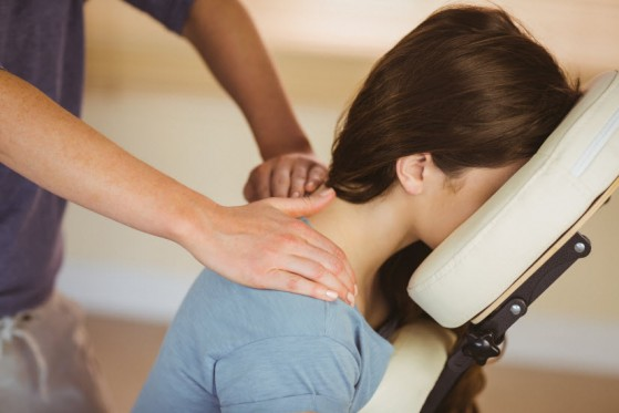 chair massage Pottstown | Be Healthy Naturally Massage Therapy