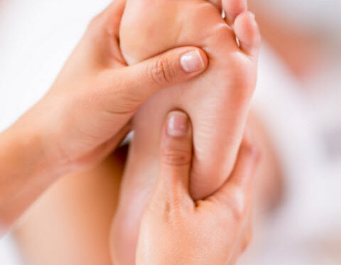 Reflexology Pottstown | Be Healthy Naturally Massage Therapy