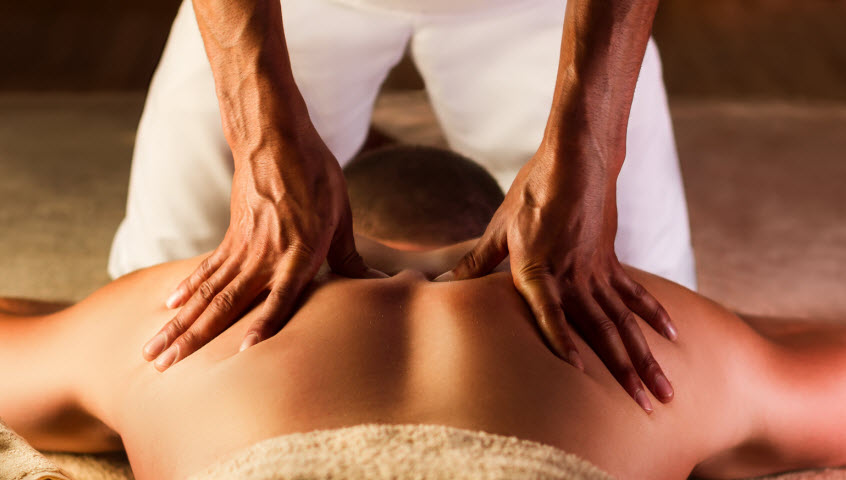 Deep Tissue Massage Pottstown | Be Healthy Naturally Massage Therapy